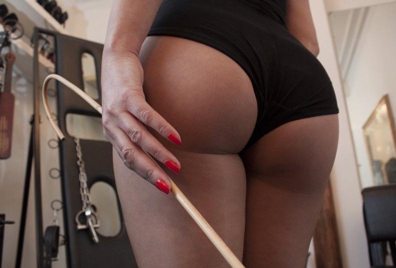 Ass Worship Mistress 43